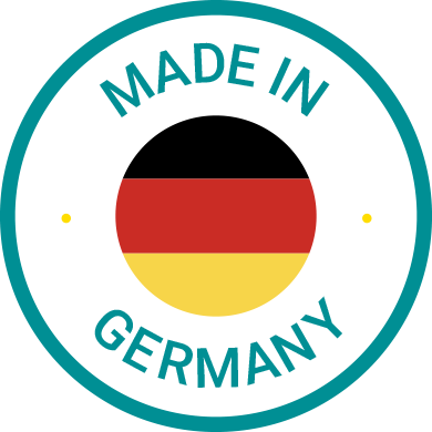 SL-Laser made in Germany